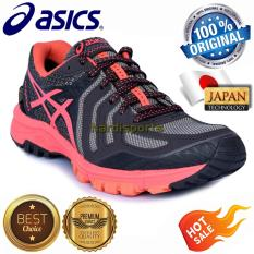 Sepatu Running Adventure Asics Gel Fuji Attack 5 G-TX