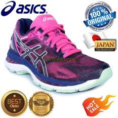 Sepatu Running Asics Gel Nimbus 19