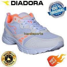 Sepatu Running Fitness Diadora Enzio (W)