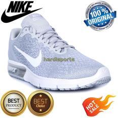 Sepatu Running Nike Air Max Sequent 2