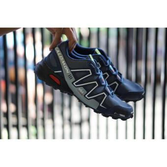 Jual Sepatu Salomon Speedcross 3 Running Sport Online Murah - tokopow 2fa71d2963