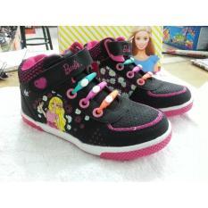 Sepatu Sekolah Barbie Lisensi Matel - 7A553C