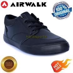 Sepatu Sneaker Casual Airwalk Jimbo