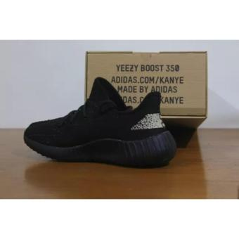 Sepatu Kets Sneakers Dan Kasual Yeezy Putih - Info Harga Terkini dan ... 79e9f6adc9