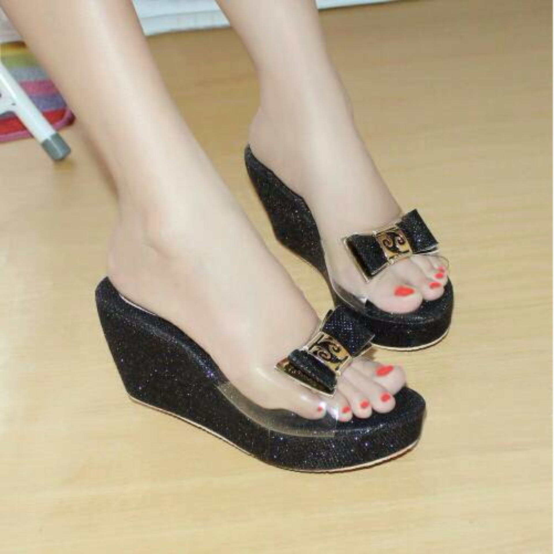 Permalink to Sepatu Pantofel Cewek Potongan Harga