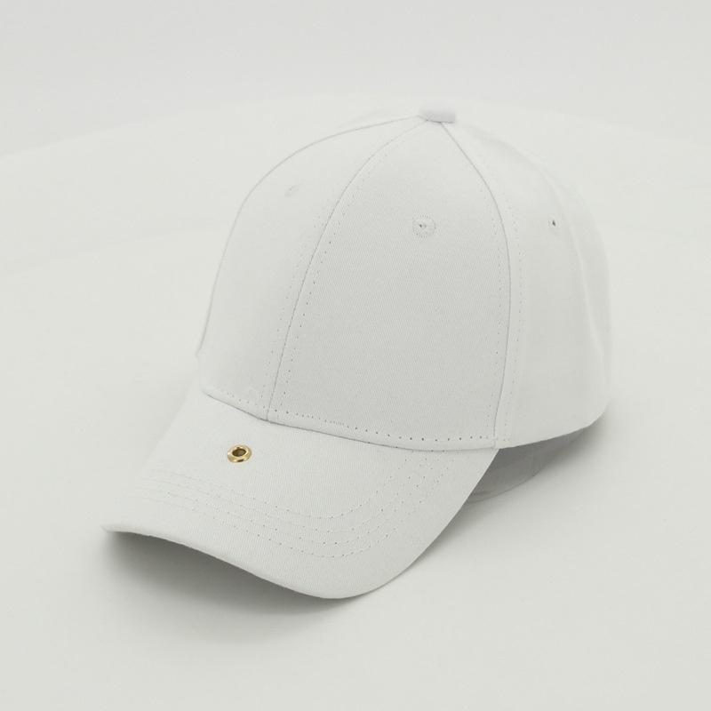 Cheap online SHININGSTAR Korea Fashion Style musim semi dan musim gugur perempuan kasual topi bisbol topi