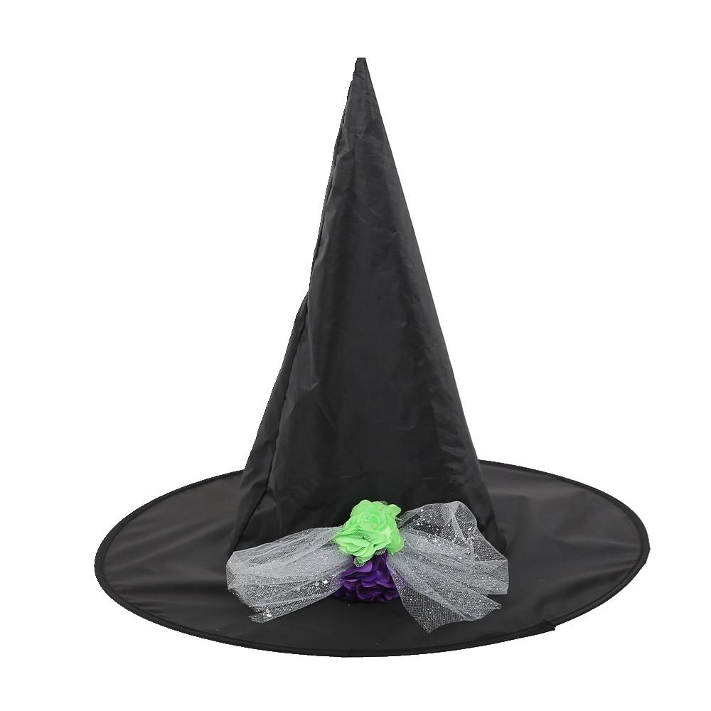 Orang Budiman International; Page - 4. Penyihir Halloween Untuk Anak Perempuan .