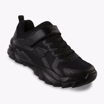 Skechers Electronz Blazar Boys' Sneakers - Hitam