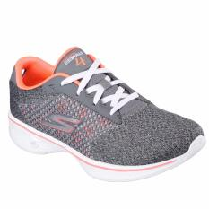 Skechers Go Walk 4 Exceed - Charcoal