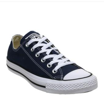Sneakers Chuck Taylor All Star Ox Canvas Low Cut Sneakers - BlueNavy