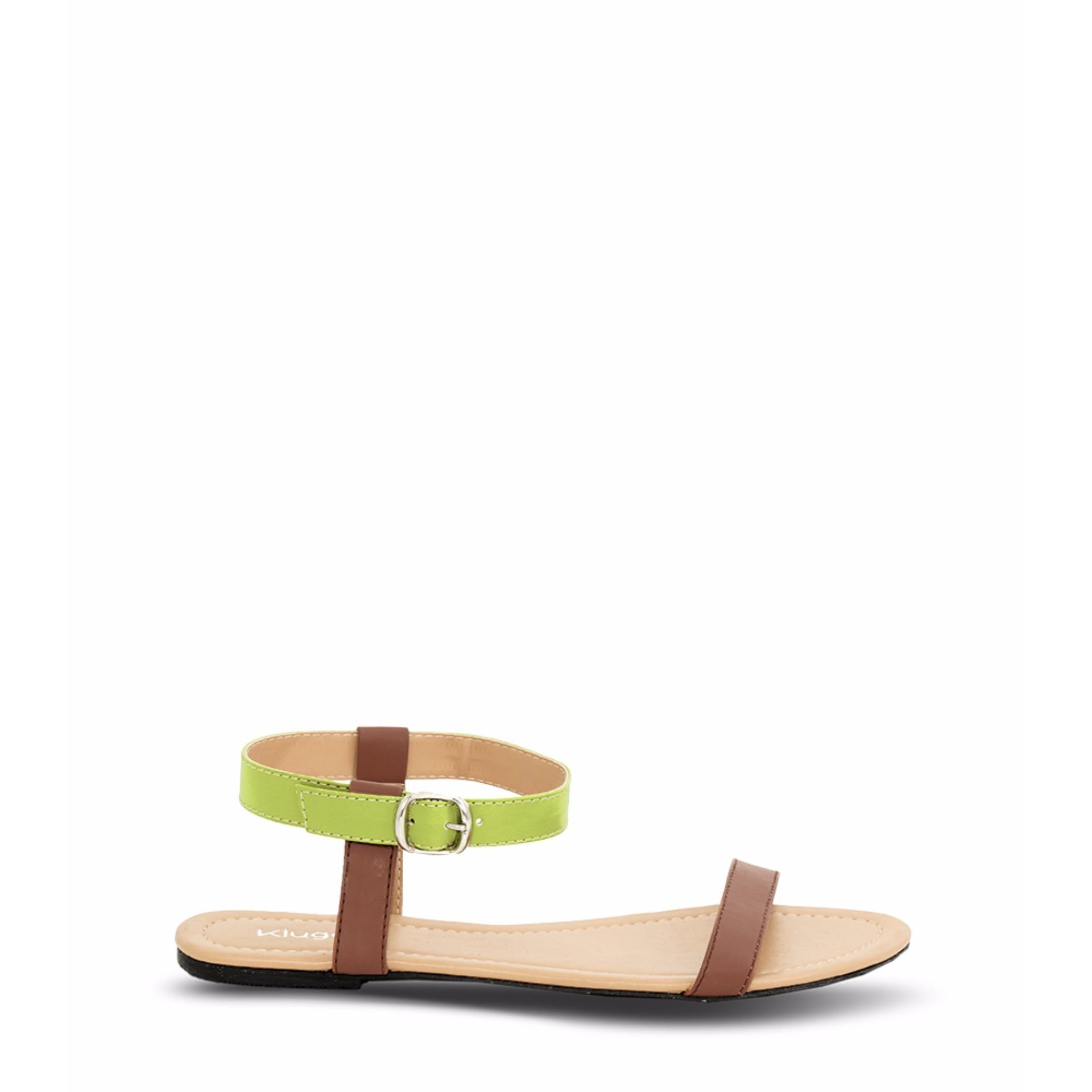 Sophie Paris - Odessa Sandal Multicolour .