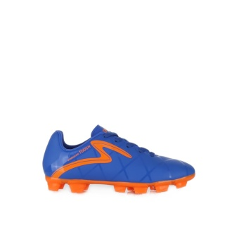 Specs Diablo Fg Jr Blueteg/Mango Orange