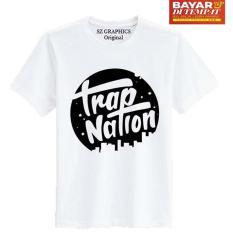 Shirt Pria Wanita/Kaos Pria Wanita-PutihIDR85000. Rp 85.000 .