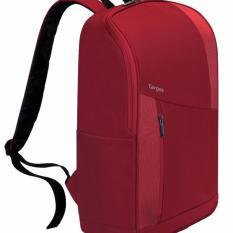 TARGUS Tas Laptop/Notebook Dynamic Backpack ( Red )