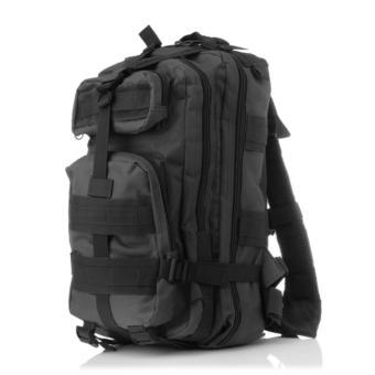 ARIES Tas Pria Import Ransel Army Punggung Travel Hiking