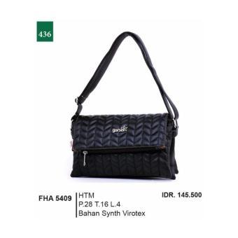 Tas Selempang Wanita Garsel Fashion FHA 5409