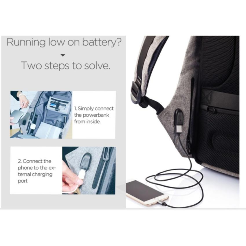 ... gadget pundak bahu army polisi FBI agen 007 (smartphone) - 0SzSK1. Source · Tas Slempang Anti Maling Chest Bag Crossbody Anti Theft USB Waterproof - ...