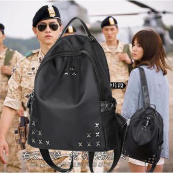 Tas Wanita Ransel Murah Batam Import Korea Terbaru BPP3701