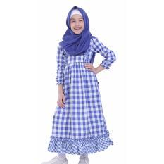 Garsel Fashion Baju Setelan Muslim Anak Laki-Laki FWR 0750 - ABUKOM Bahan cottonIDR147060.