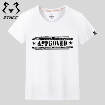 lengan pendek huruf t-shirt (. Source · Indonesia   Terakhir .