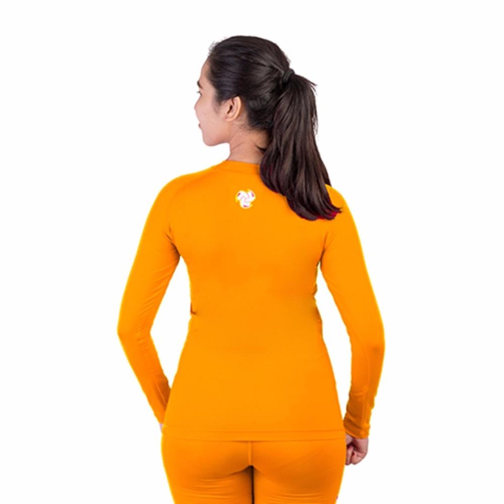 Promo Harga Baselayer Manset Rash Guard Compression Tiento Long Rashguard Short Sleeve White Gold Original Belanja Murah Baju Black Kaos
