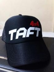 Topi Jeep Taft 4X4 (Topi Jaring)New Ukm813