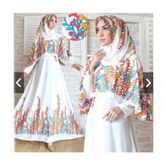 Jual Baju Muslim Wanita Gamis Terbaru Lazada co id Source Rp 202 725 .