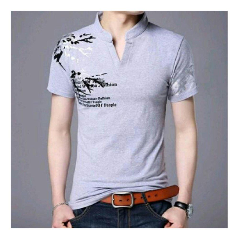 UC Baju Polo Shirt Casual Victor Kaos Polos Pria kerah Pendek Simple Elegant Kerah