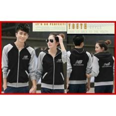 UC Jaket Pasangan NB / Jacket Couple / Jaket Sepasang / Jacket Girl & Jaket Pria