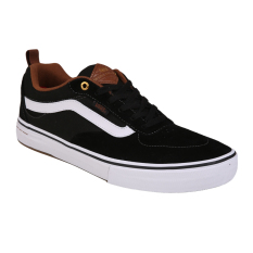 Vans M KYLE WALKER PRO Black/White/Gum-Pro Skate Exclusive Collection
