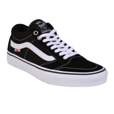 Vans M TNT SG black/white-Pro Skate Exclusive Collection