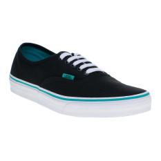 Vans Pop Authentic Sneakers - Columbia/Black