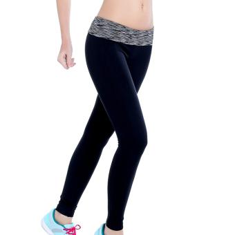Wanita Celana Yoga Celana Legging Wanita Jala Perca Olahraga Source · Kompresi Ketat Kebugaran Pria Celana