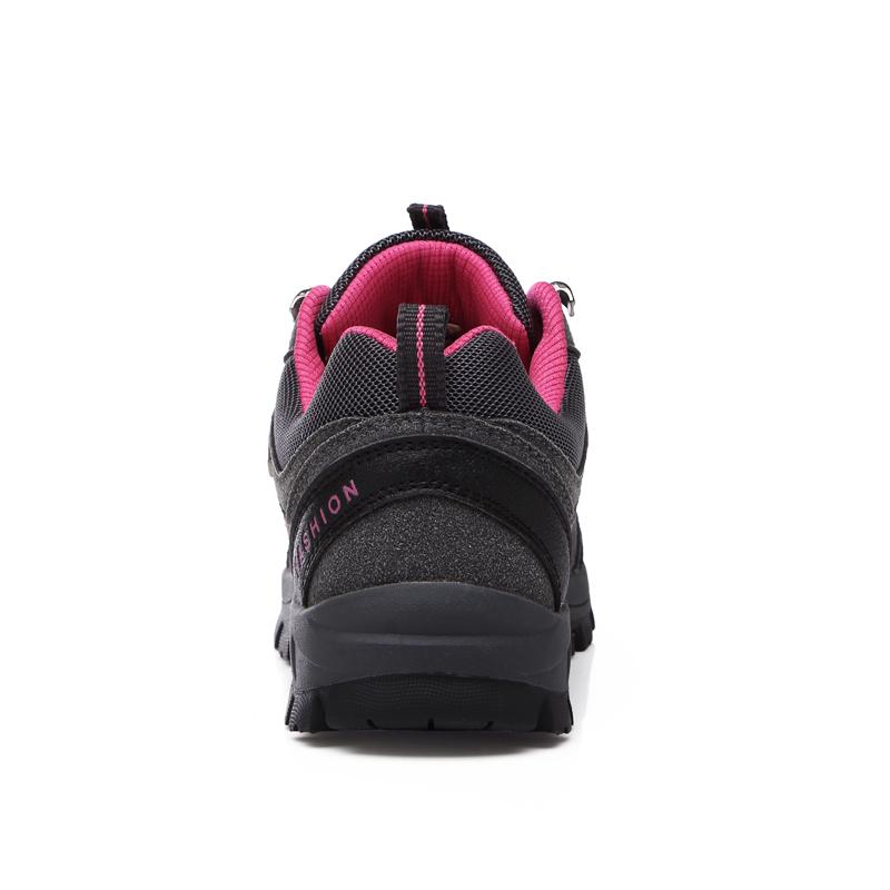 ... Wanita Super bernapas Olahraga Sepatu Hiking Sepatu Gunung ClimbingSepatu Trekking Sepatu Women's Super Breathable Outdoor SportsShoes ...