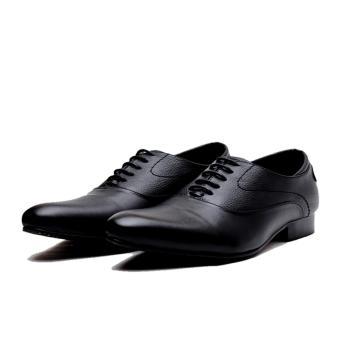 Wetan Shoes - Sepatu Formal Pantofel Pria Premium - Big Size 44, 45, 46