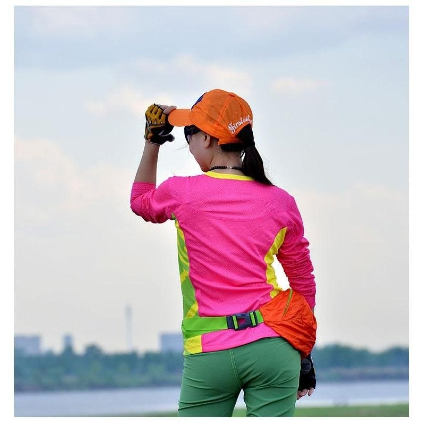 ... Women Outdoor Sports Quick Dry Long Sleeve Wicking T Shirts Hikingmountain Climbing Tees Tops Spring Autumn ...