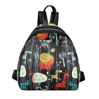 Converse Pu Dot Backpack Hitam ...