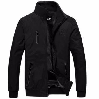 Wp Black ghost Polos Jacket - Polos Full
