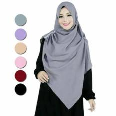 Yanakoi - Jilbab Instan Mayesya
