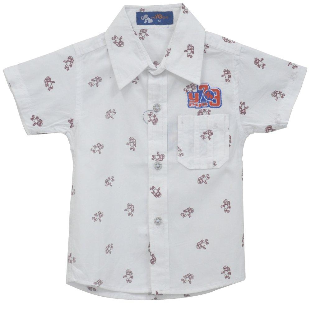 Yege Kemeja Polos Putih Ac Update Daftar Harga Terbaru Indonesia Short Sleeve Print Shirt 7072 Biru M Ab Beli Di Sini Source