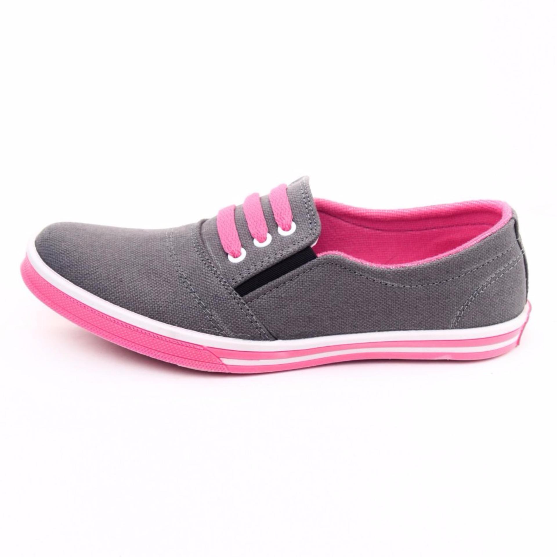 ... Yutaka Sepatu Kets Sneakers ...