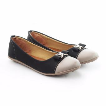 Yutaka Sepatu Wanita N34 - Hitam - 3