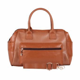 Zada Tote Bag Tas Bahu + Tali Backpack tas wanita Zada Ariana
