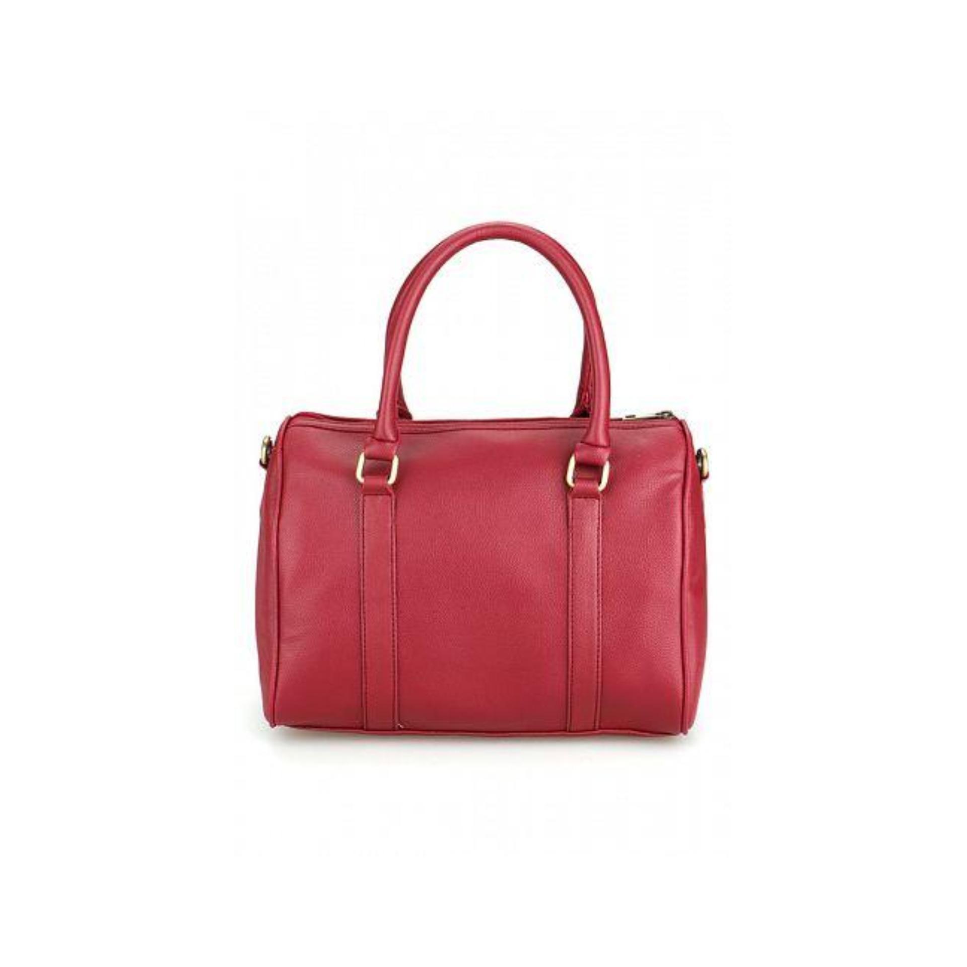 Harga Zada Lydia Top Handle Bag Merah Terkini Lihat Ulasan .