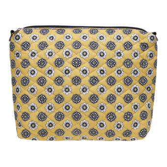 Zada Valerie Pouch - Kuning