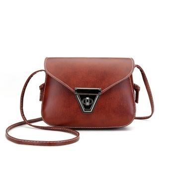 ... ZOQI Handbag Wanita Selempang Tas Tinggi Kualitas Lady Messenger Bags  Mujer Casual Wanita Shoulder Bag 0f0a275e7e