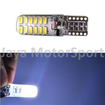 Universal 1 Pair 2 Pcs Lampu Led Senja Strobe Light Lampu Strobo T10 Source · 6