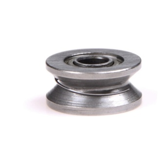 20pcs V623 ZZ V Groove Ball Bearing Pulley untuk rel Track Linear Motion sistem 3x12x4mm ... Source · 10pcs 624vv Sealed Guide Wire Track 4*13*6mm V Groove ...