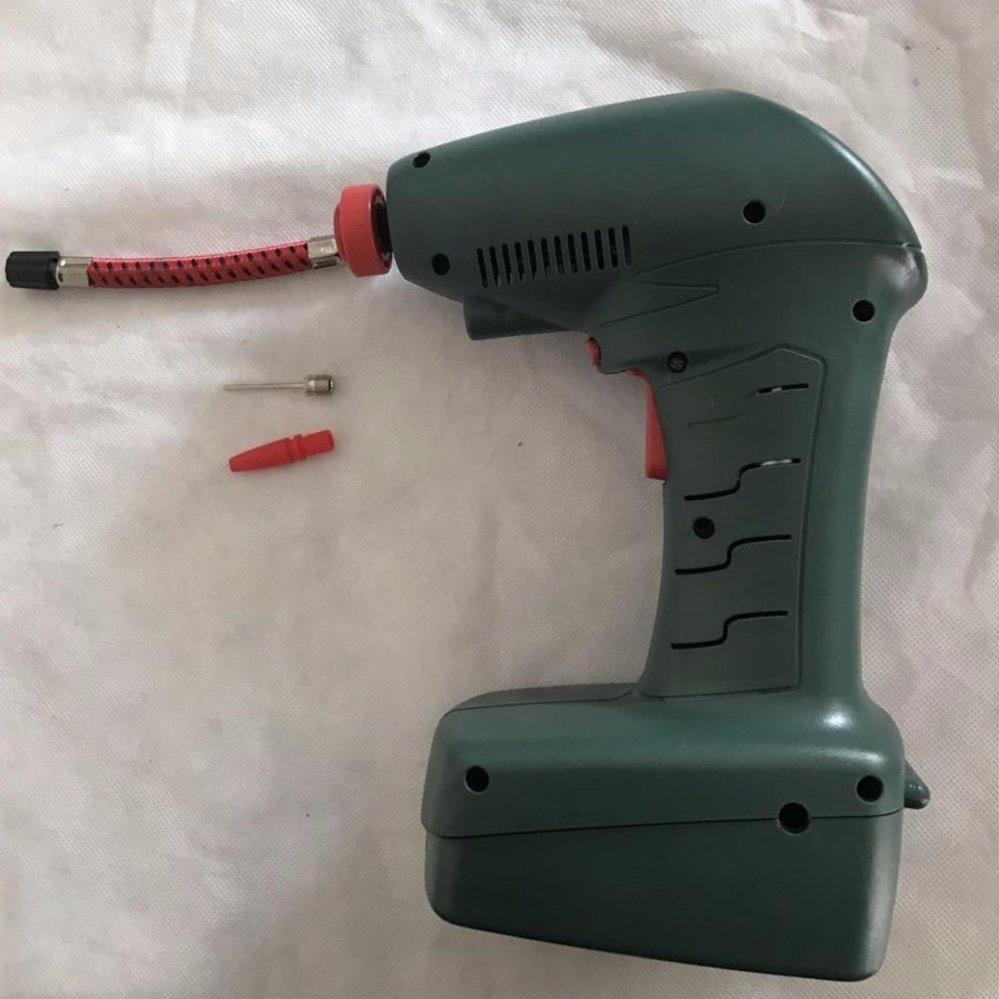 2017 Air Dragon Portable Air Compressor Pump Emergency Tool - intl ...