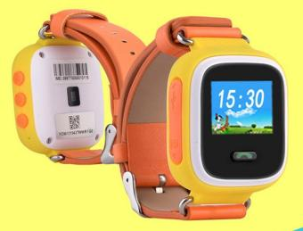 2COOL Smart Watch for kids Anti Lose GPS Tracker SOS GPS PositionPhone Call Children SmartWatch for iPhone Android - intl